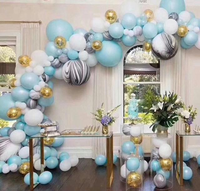 气球派对打造